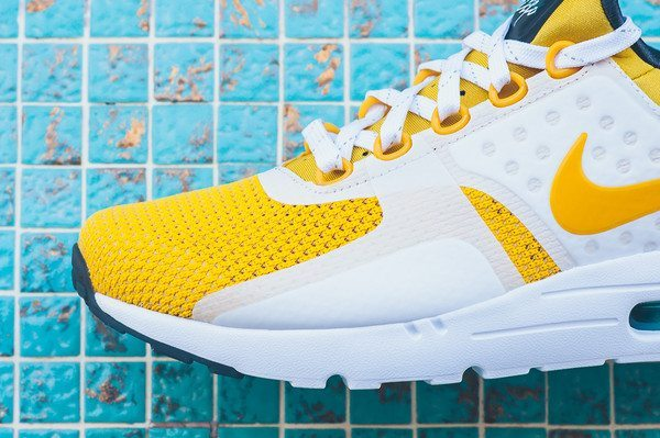 Nike Air Max Zero Vivid Sulfur 6