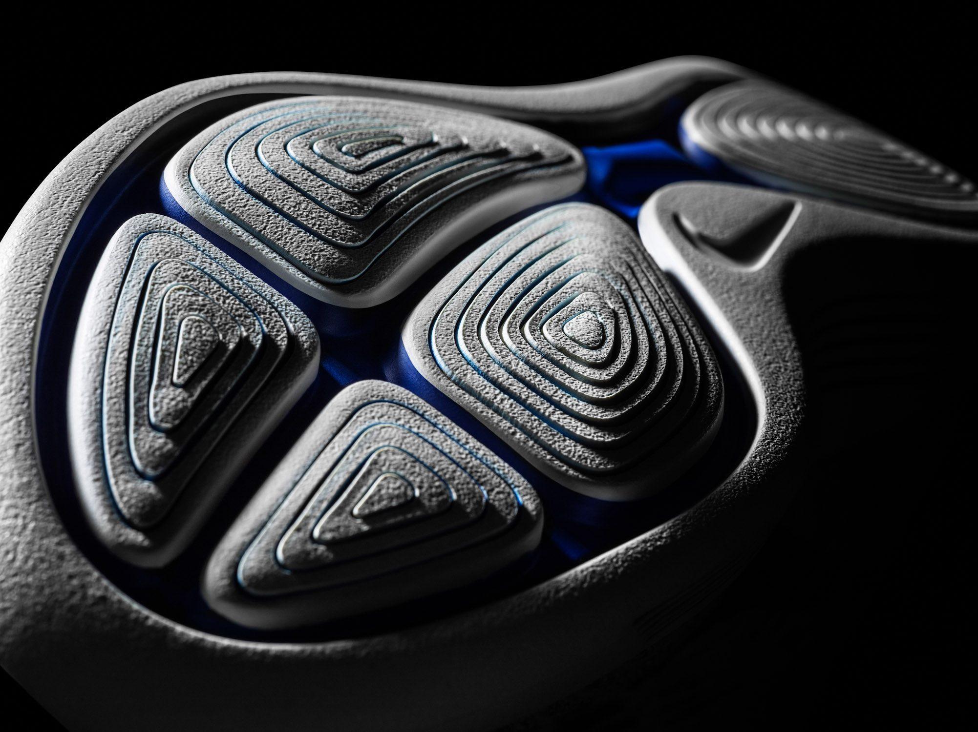 Nike LunarEpic Flyknit 1