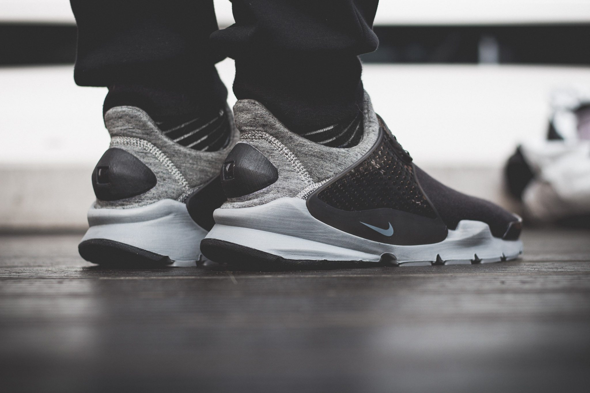 NikeLab–Sock–Dart–Tech–Fleece 10