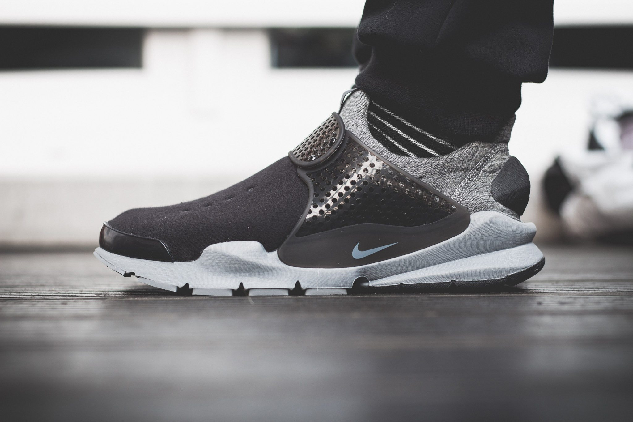 NikeLab–Sock–Dart–Tech–Fleece 7