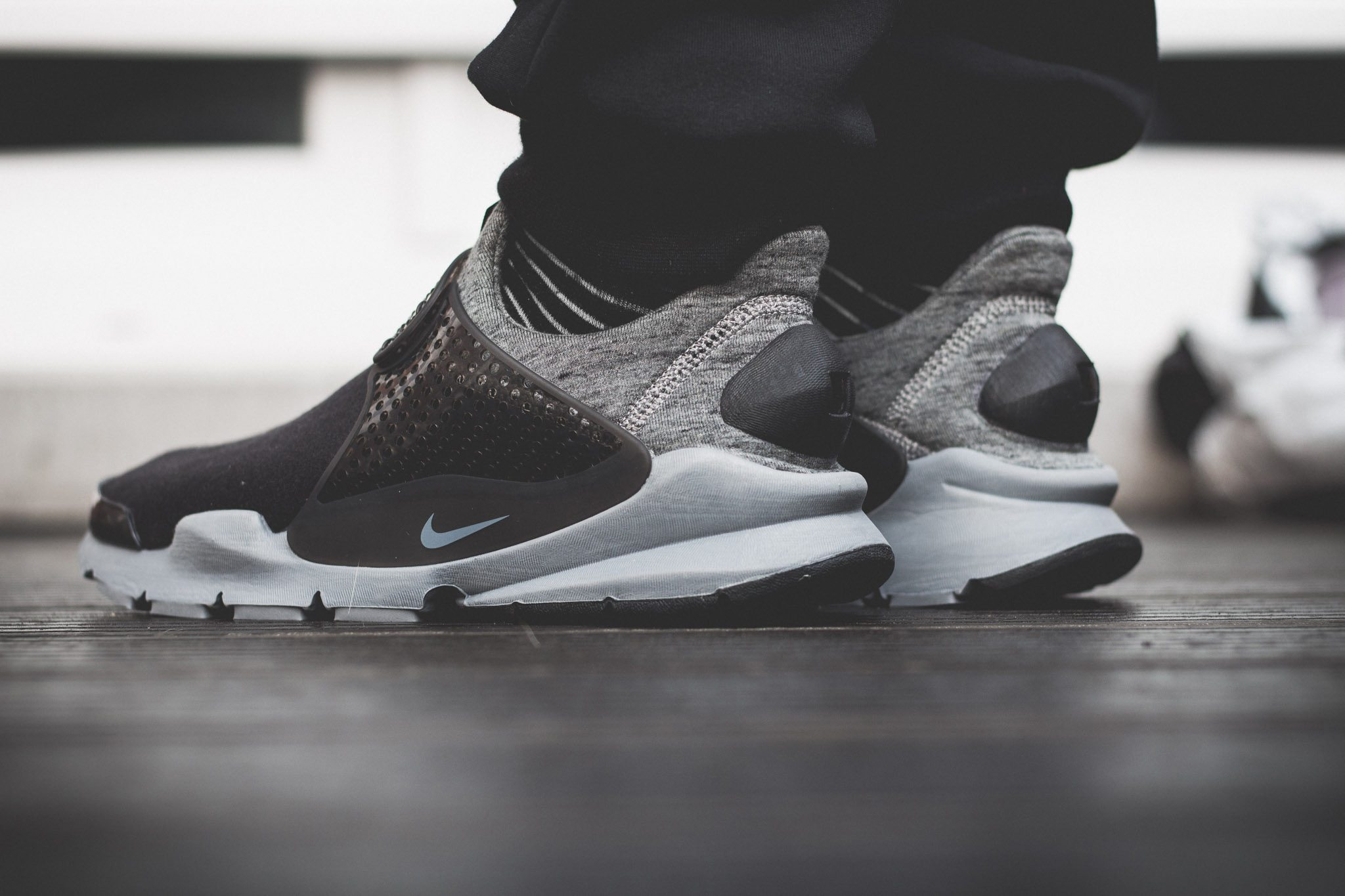 NikeLab–Sock–Dart–Tech–Fleece 8