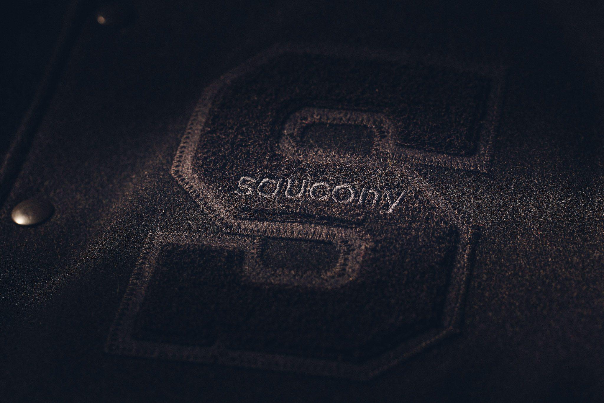 Saucony Grid 9000 Letterman 9