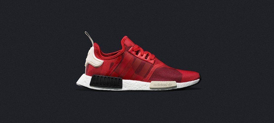 adidas NMD R1 Lush Red 1110x500