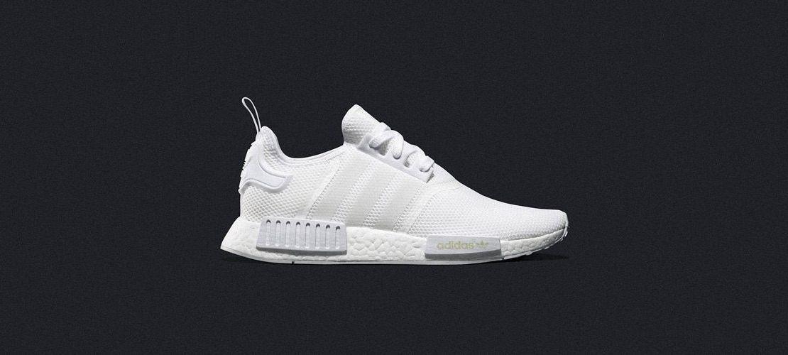 adidas NMD R1 Mesh All White 1110x500