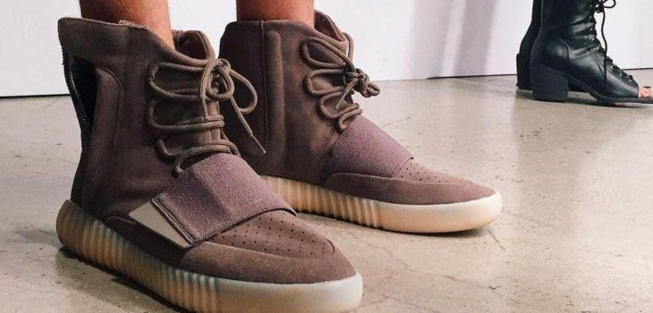 adidas yeezy boost 750 brown release 730x350