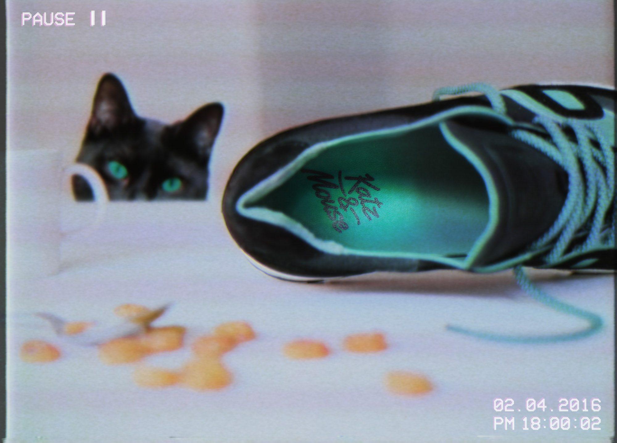asphaltgold x Kangaroos Omnirun Katz Mouse 7