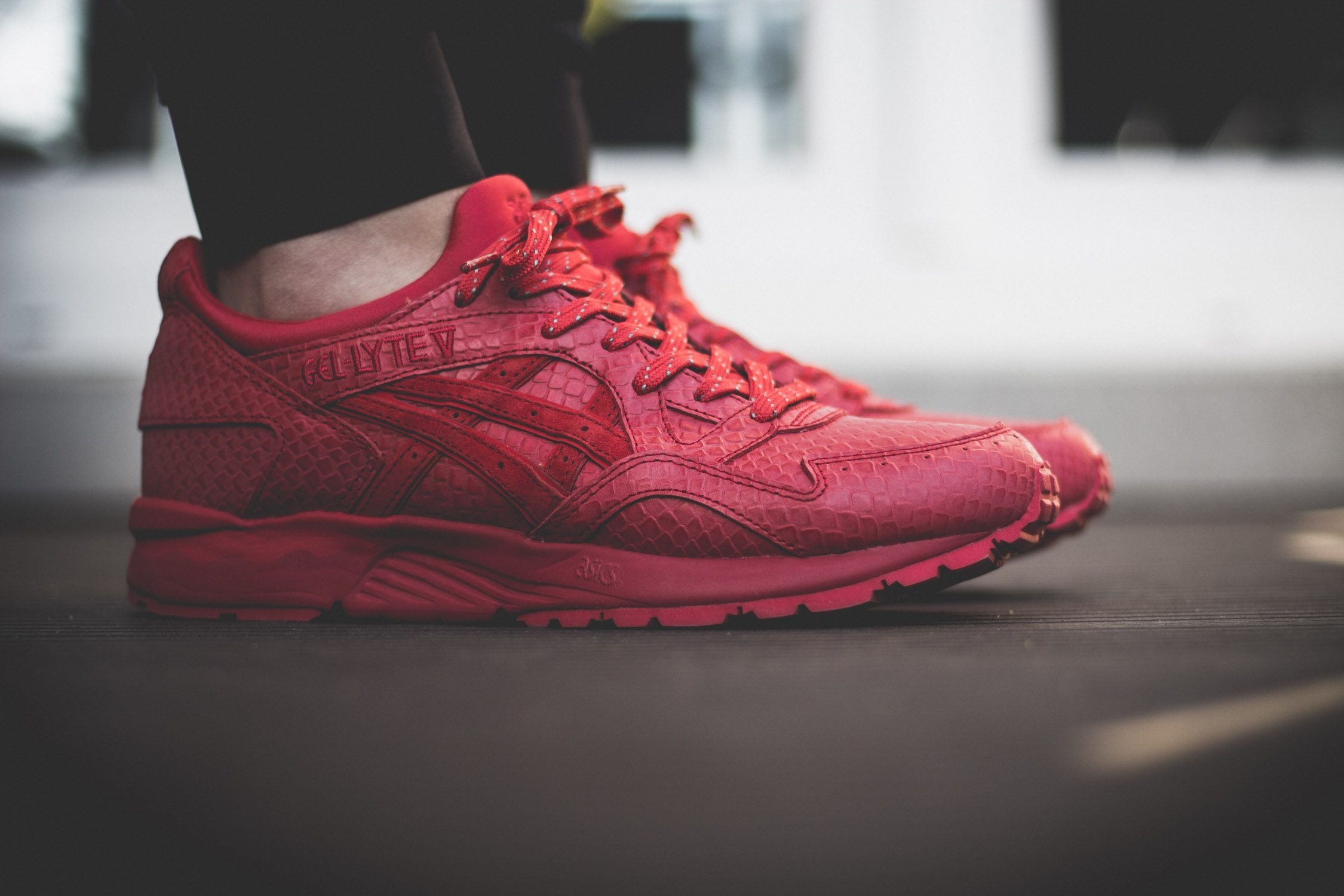 ASICS Tiger Gel Lyte V Snake Pack 2