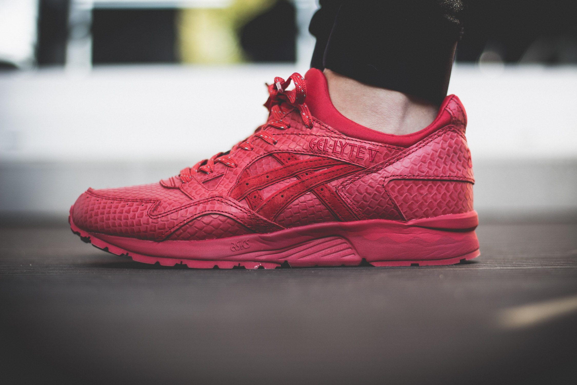 ASICS Tiger Gel Lyte V Snake Pack 5
