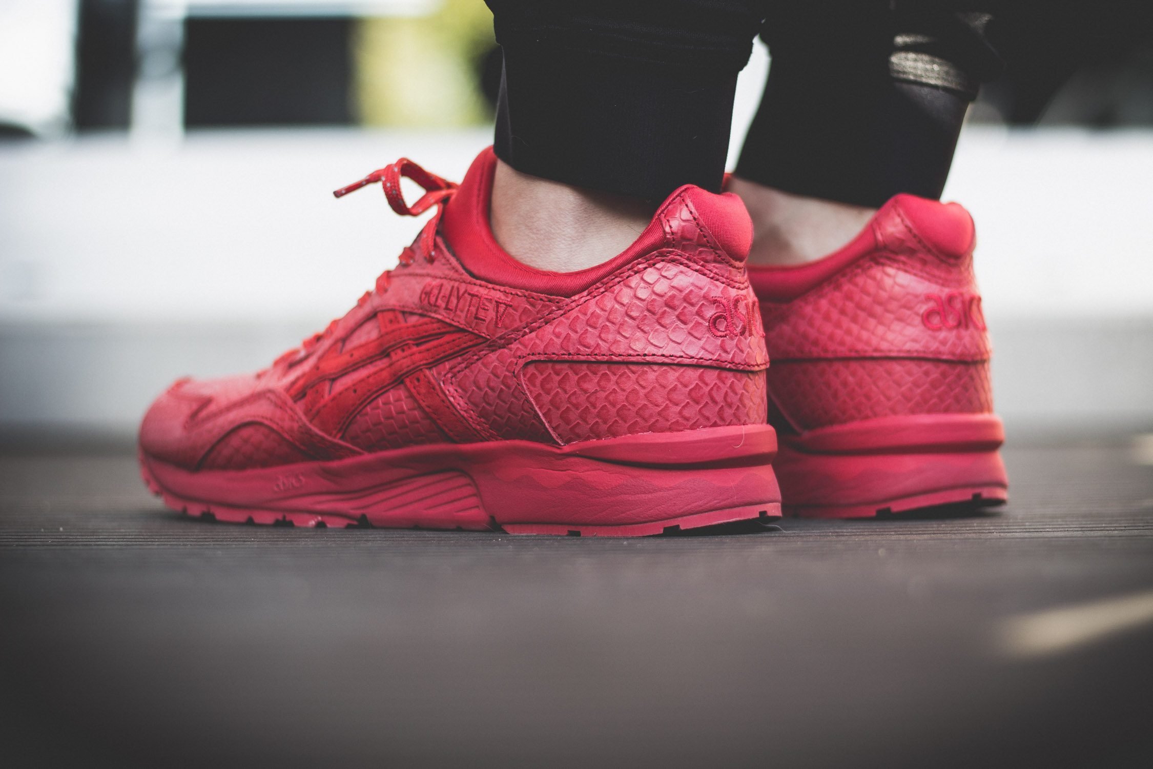 ASICS Tiger Gel Lyte V Snake Pack 6