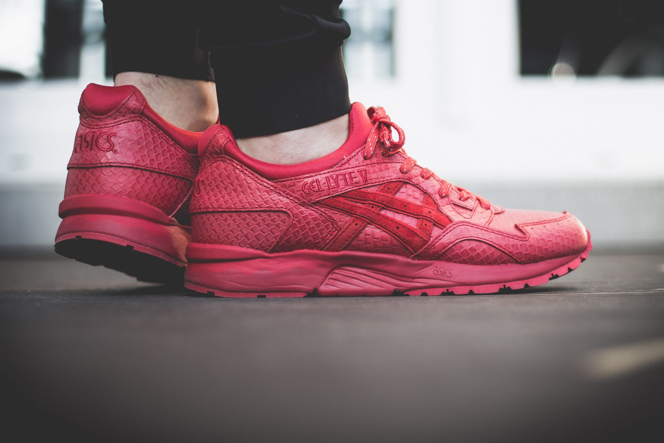 ASICS Tiger Gel Lyte V Snake Pack 8