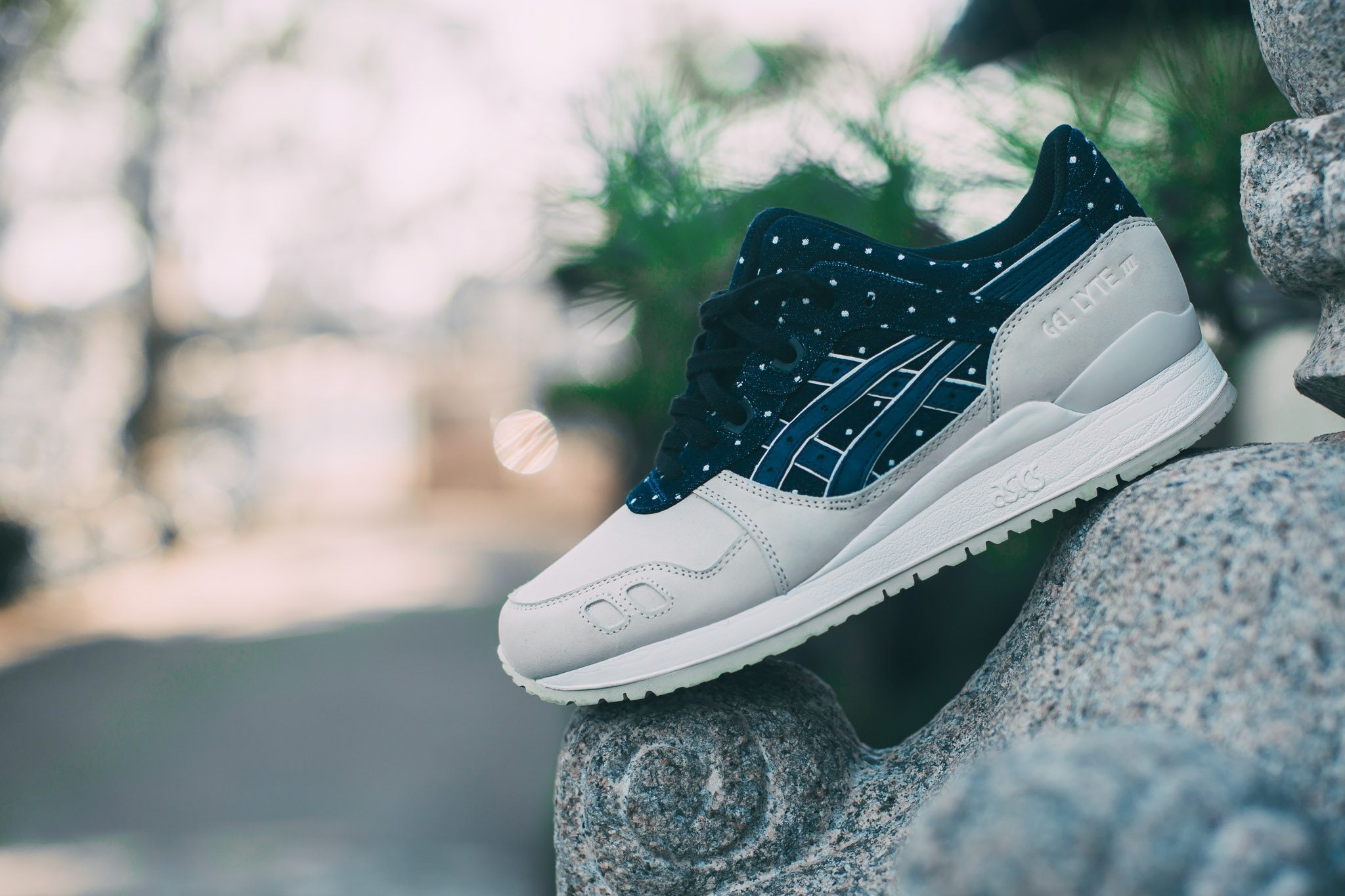 ASICS Tiger Japanese Textile Pack 7