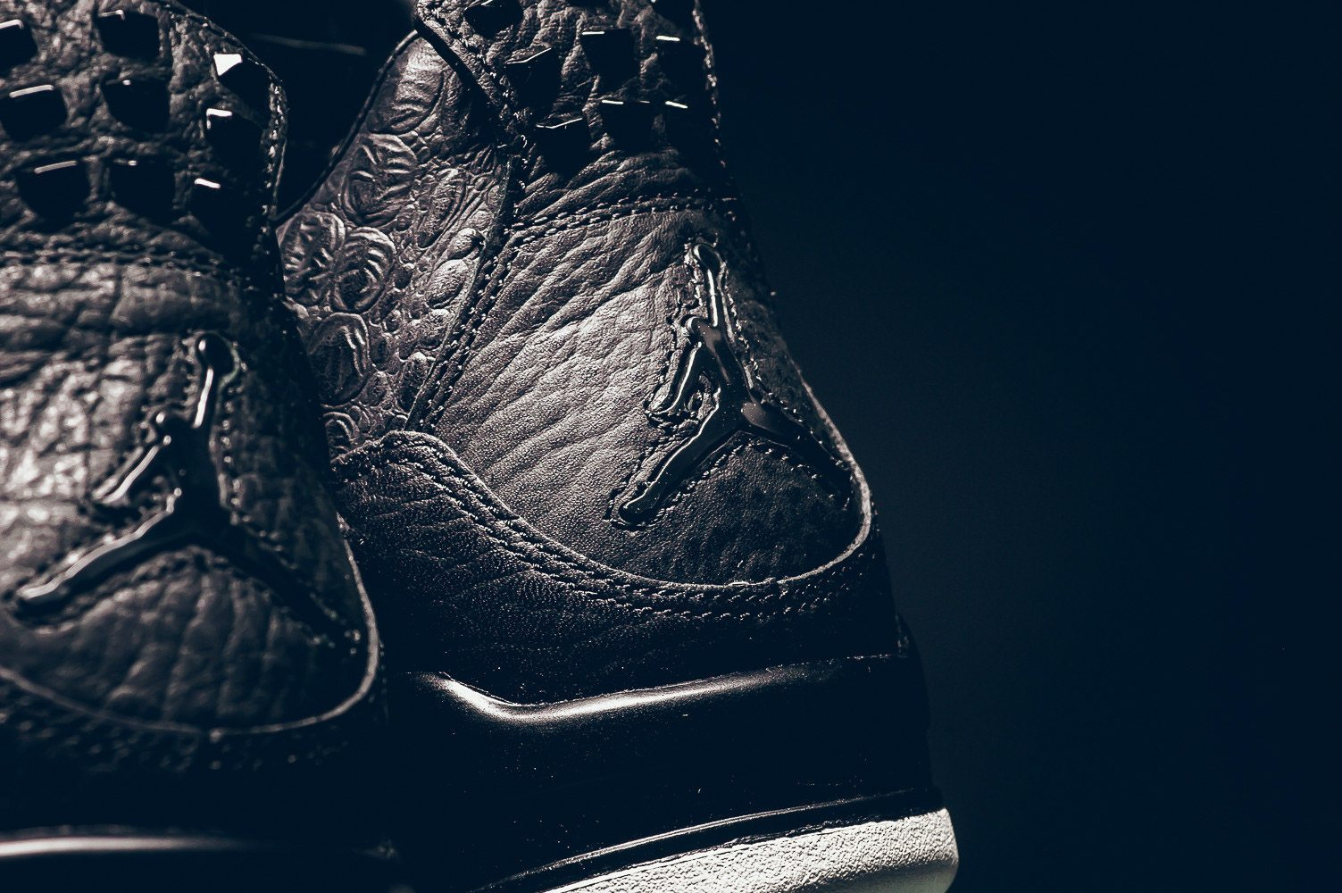 Air Jordan 4 Black Pinnacle Release Infos 7
