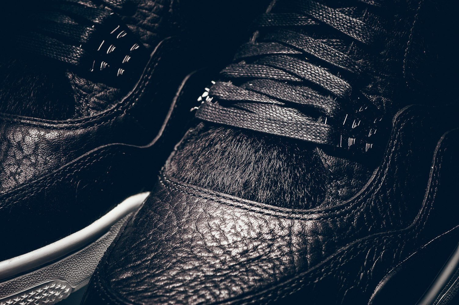 Air Jordan 4 Black Pinnacle Release Infos 8
