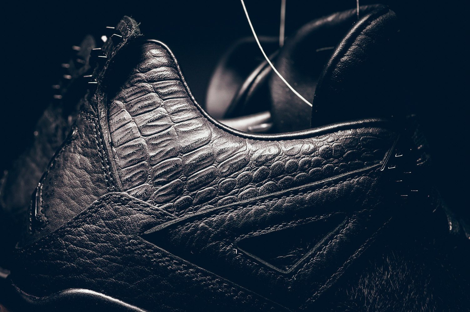 Air Jordan 4 Black Pinnacle Release Infos 9