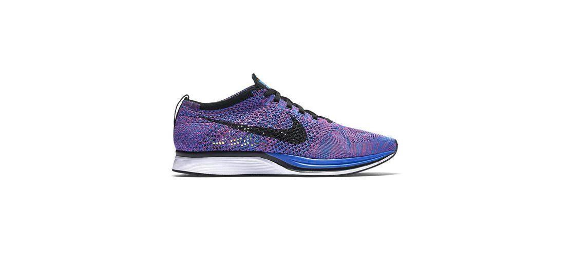Nike Flyknit Racer Pink Flash 1 1110x500