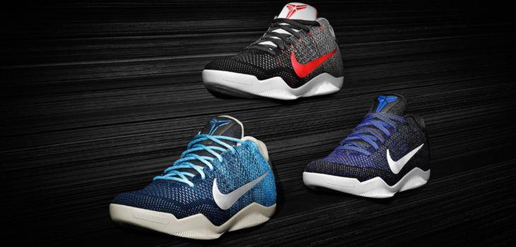 Nike Kobe 11 Muse Pack 1 730x350