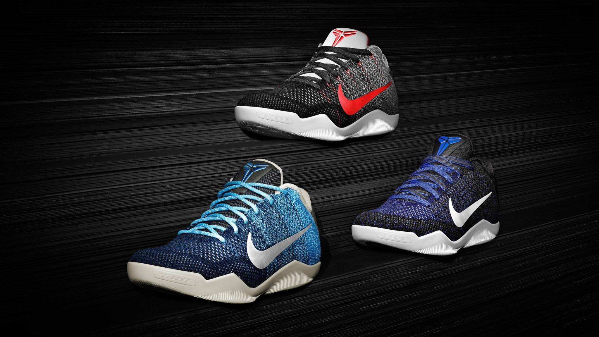 Nike Kobe 11 Muse Pack 1