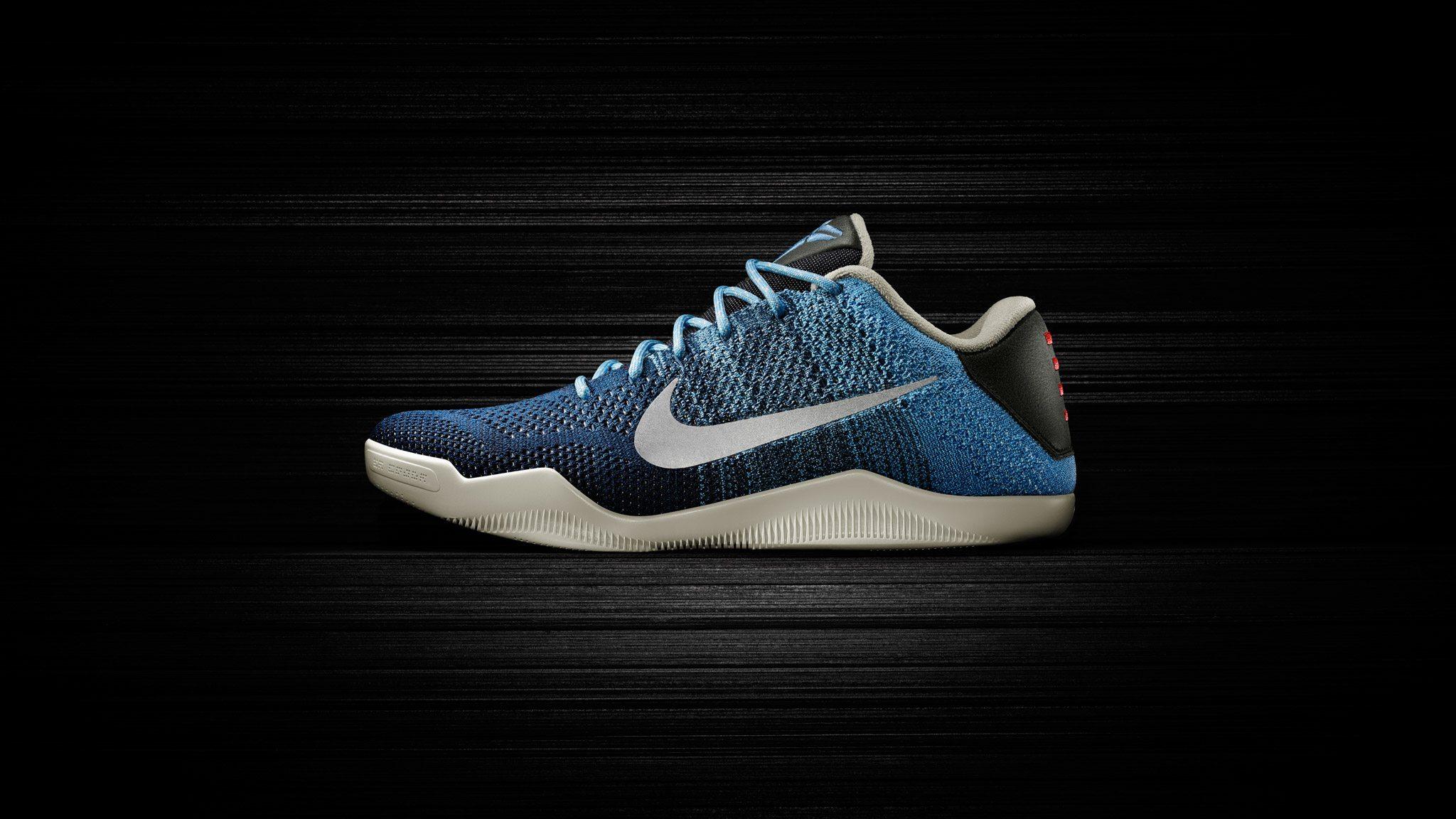 Nike Kobe 11 Muse Pack 5