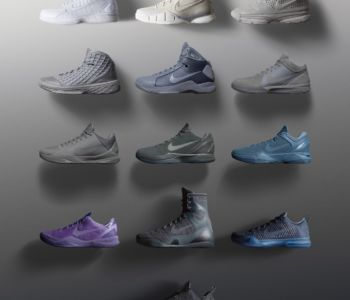 Nike Kobe Black Mamba Pack 3 350x300