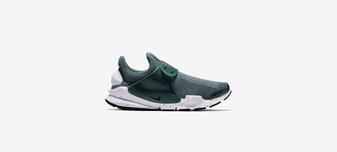 Nike Sock Dart SE Gorge Green 1110x500