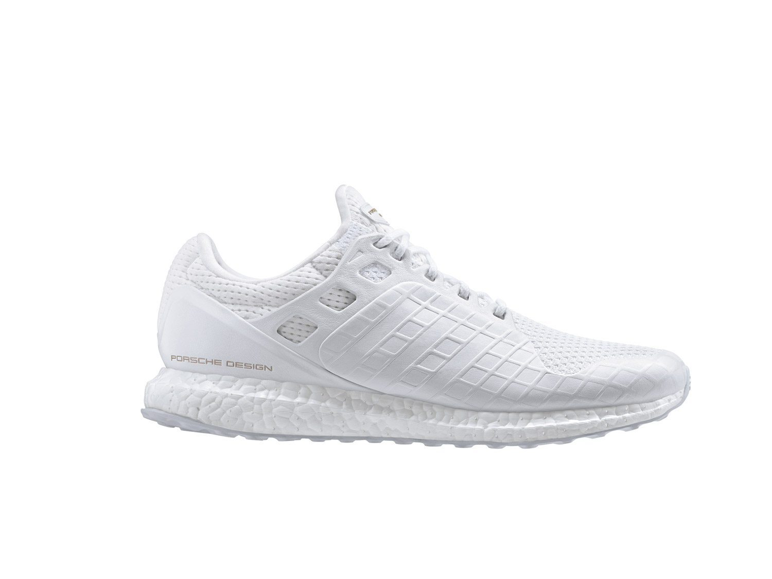 Porsche x adidas Ultra Boost All White 2