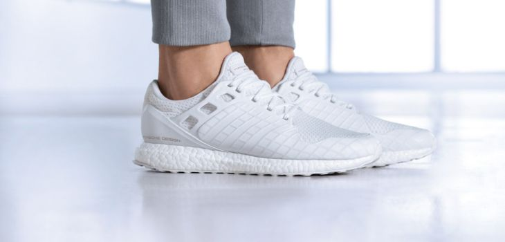 Porsche x adidas Ultra Boost All White 4 730x350