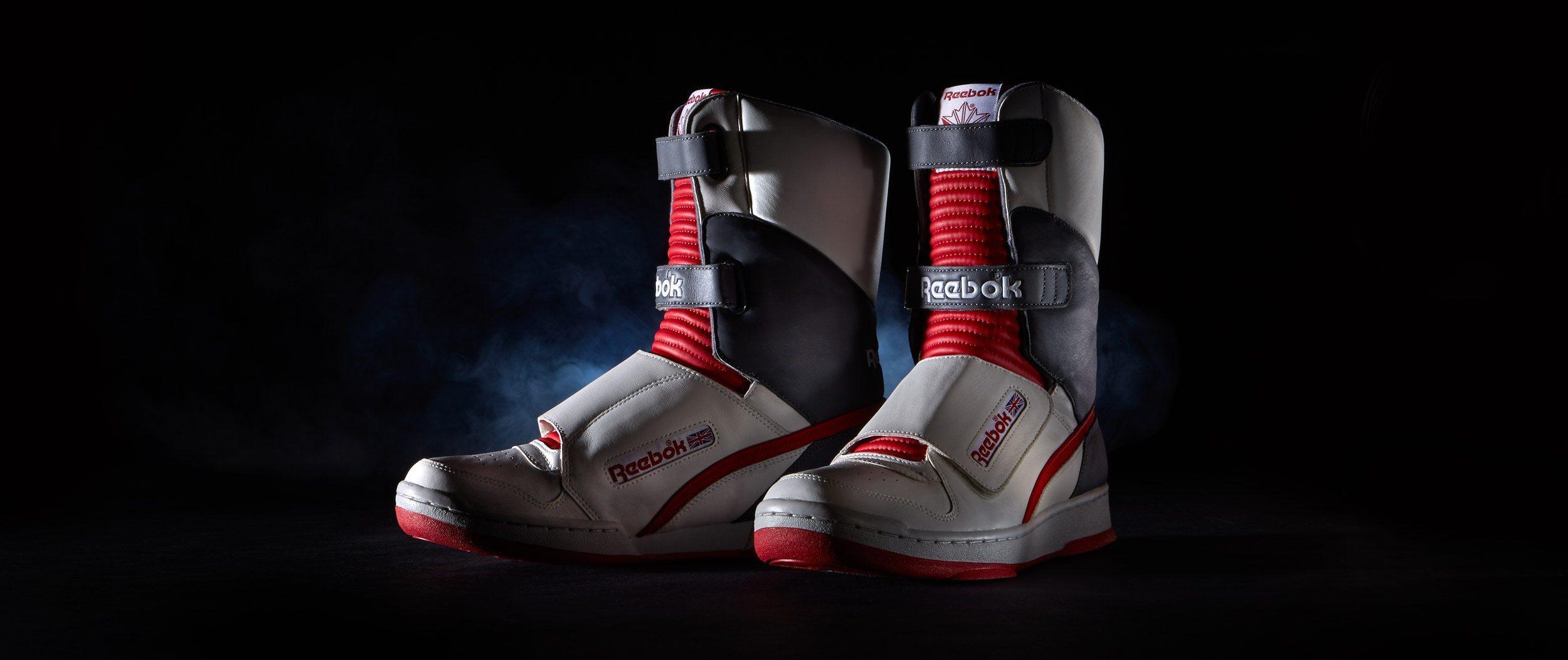Reebok Classic Alien Stomper 16
