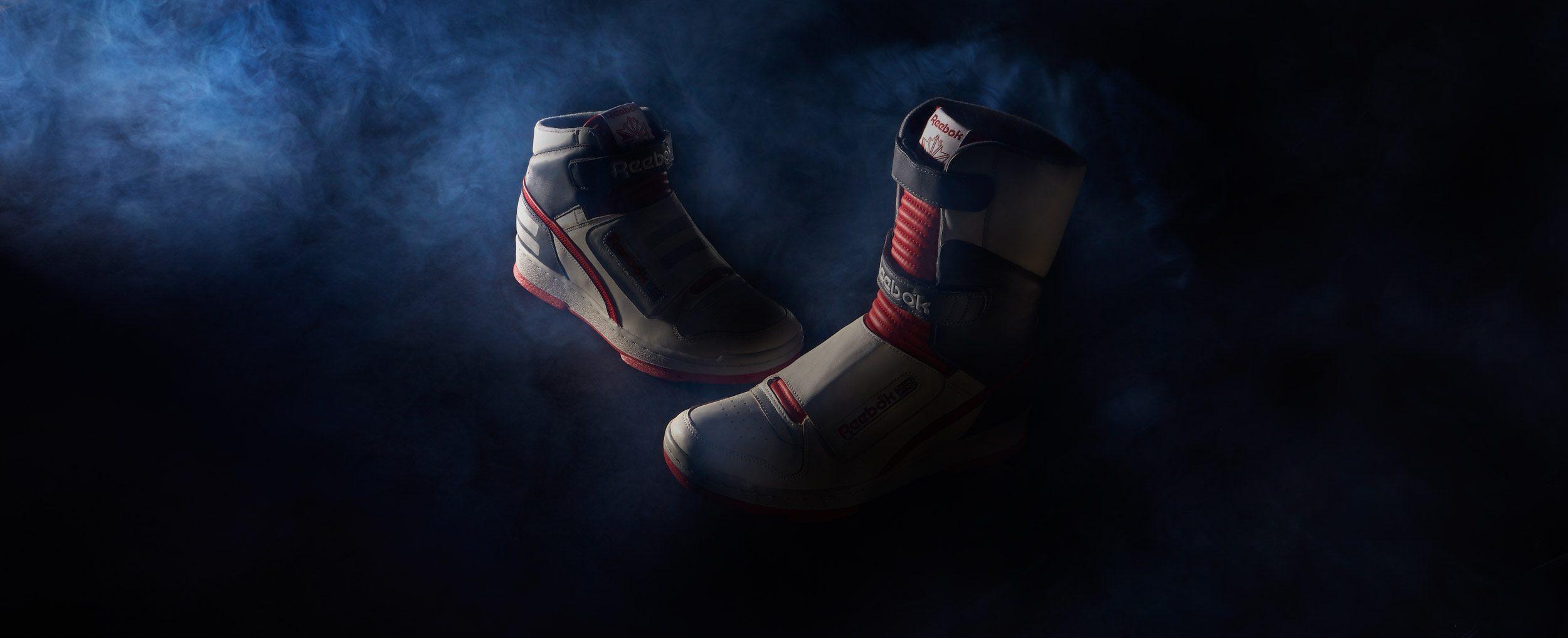 Reebok Classic Alien Stomper 19