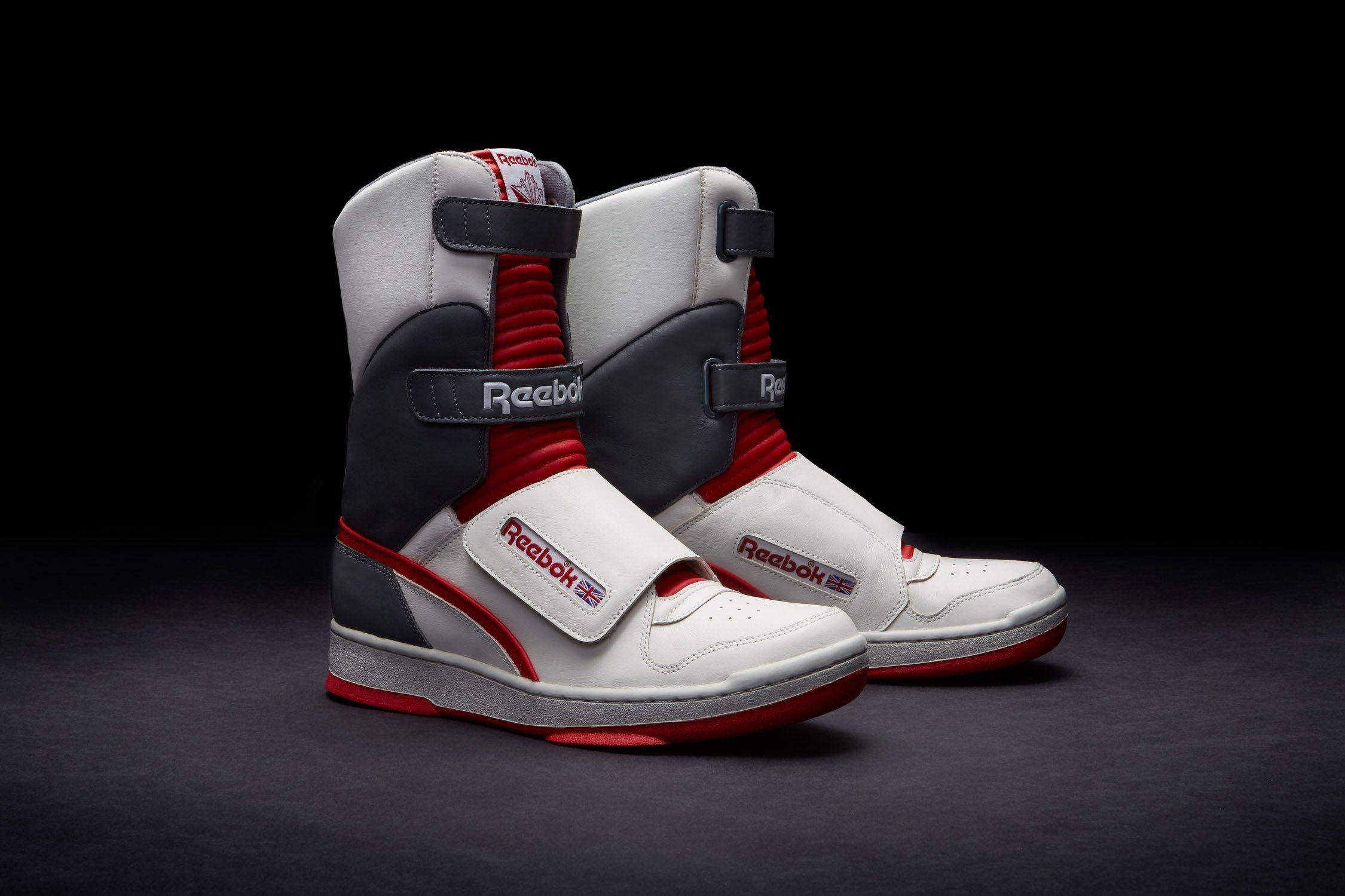 Reebok Classic Alien Stomper 2