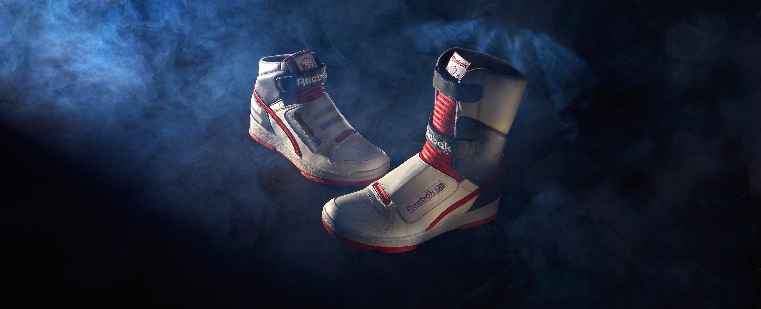 Reebok Classic Alien Stomper 21