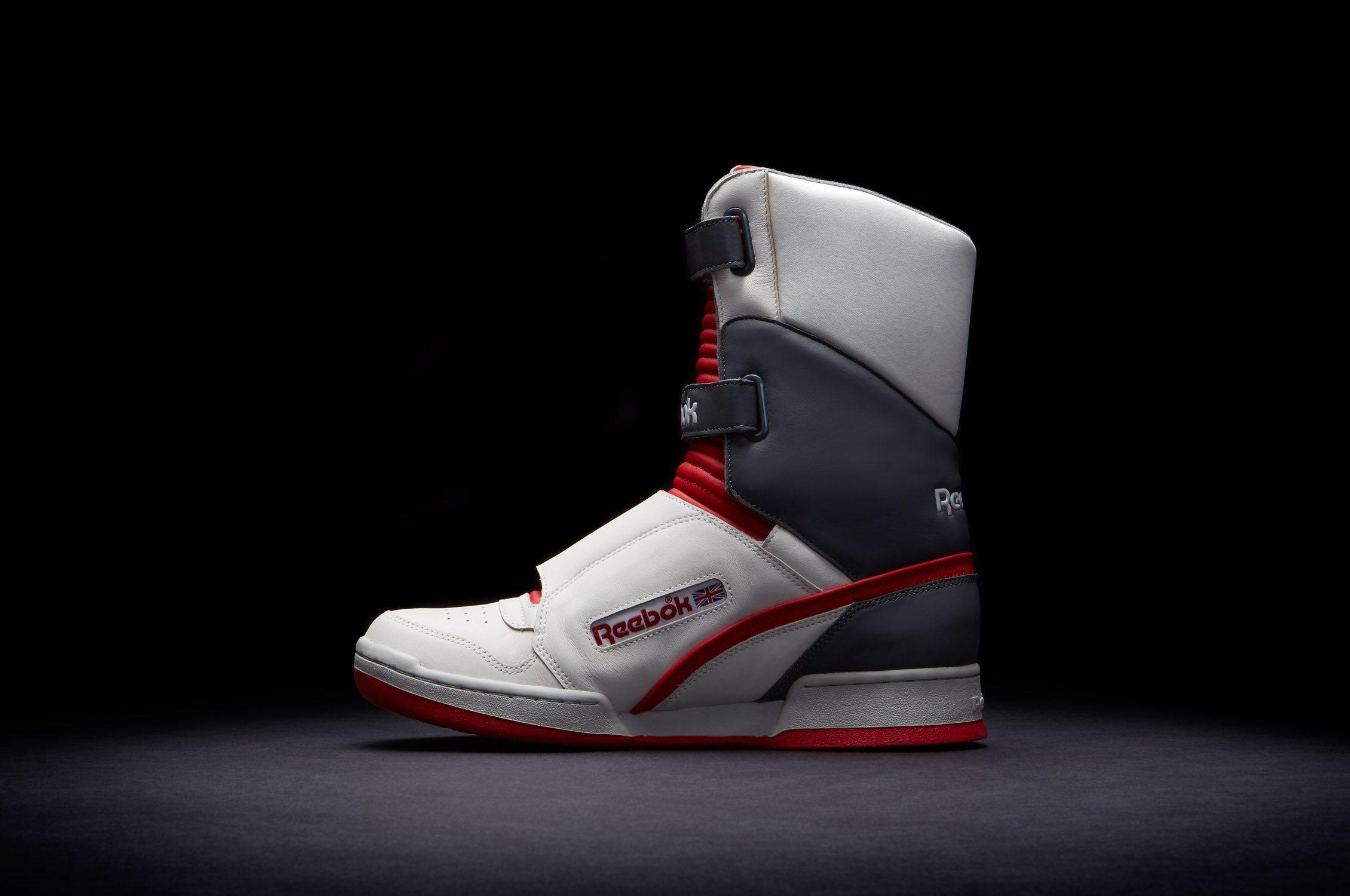 Reebok Classic Alien Stomper 6