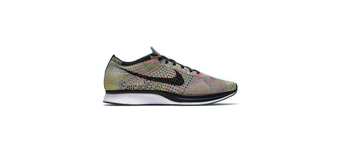 Nike Flyknit Racer Multi Color 2016 1110x500