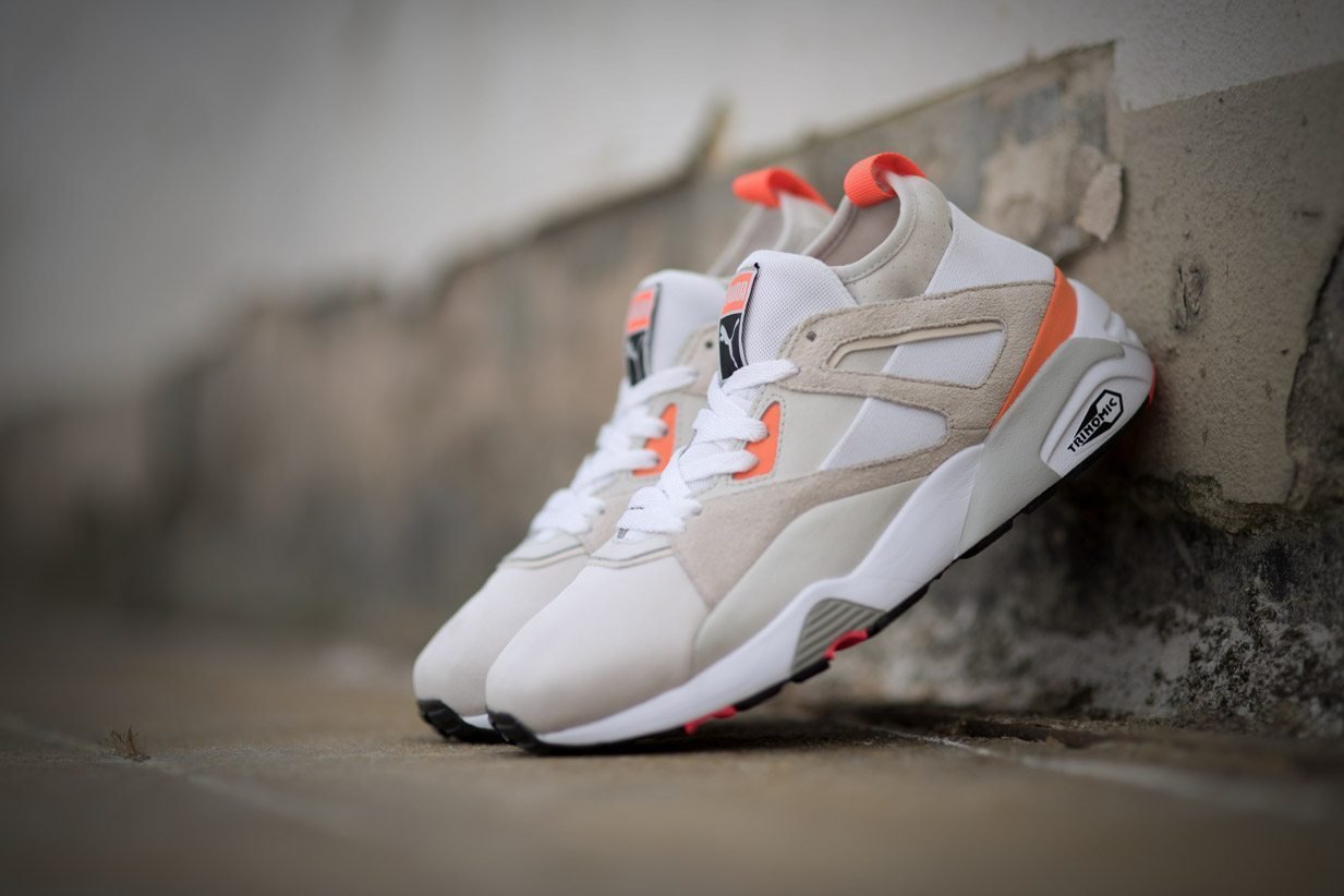 PUMA Blaze of Glory Sock Fresh 2