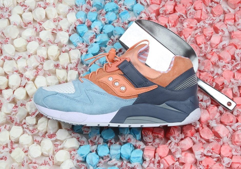 Premier Saucony Street Sweets 2