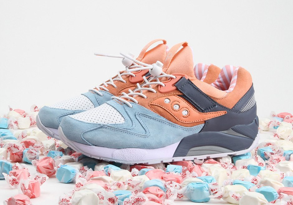 Premier Saucony Street Sweets 3