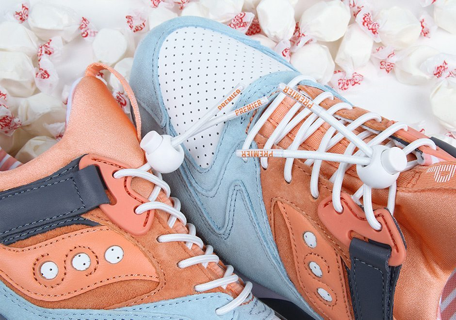 Premier Saucony Street Sweets 7
