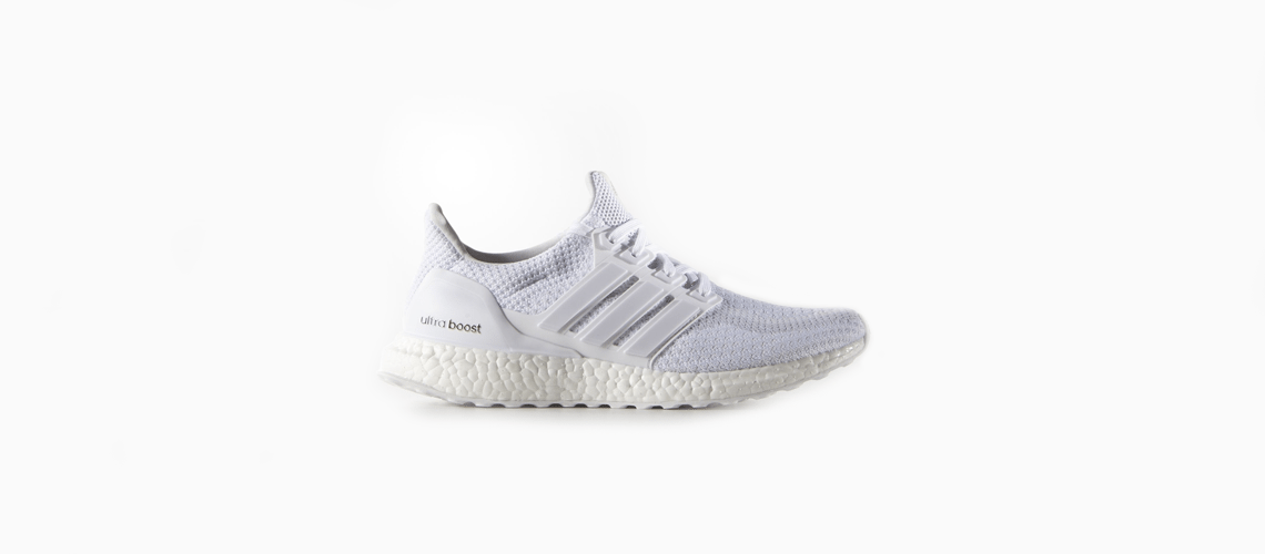 adidas Ultra Boos Triple White 2
