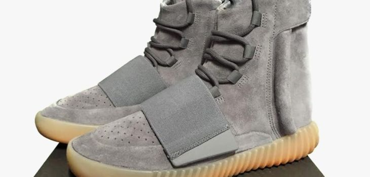 adidas Yeezy Boost 750 Grey 1 730x350