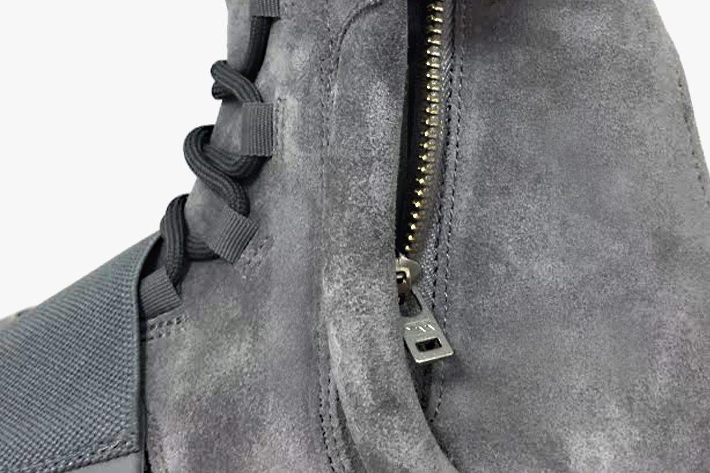 adidas Yeezy Boost 750 Grey 2