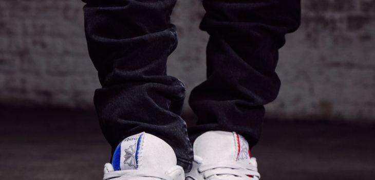 Kendrick Lamar x Reebok Classic Leather 2 730x350