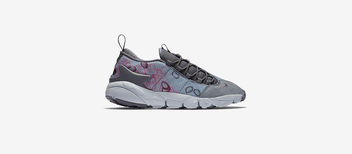 Nike Air Footscape NM Prem QS Sakura