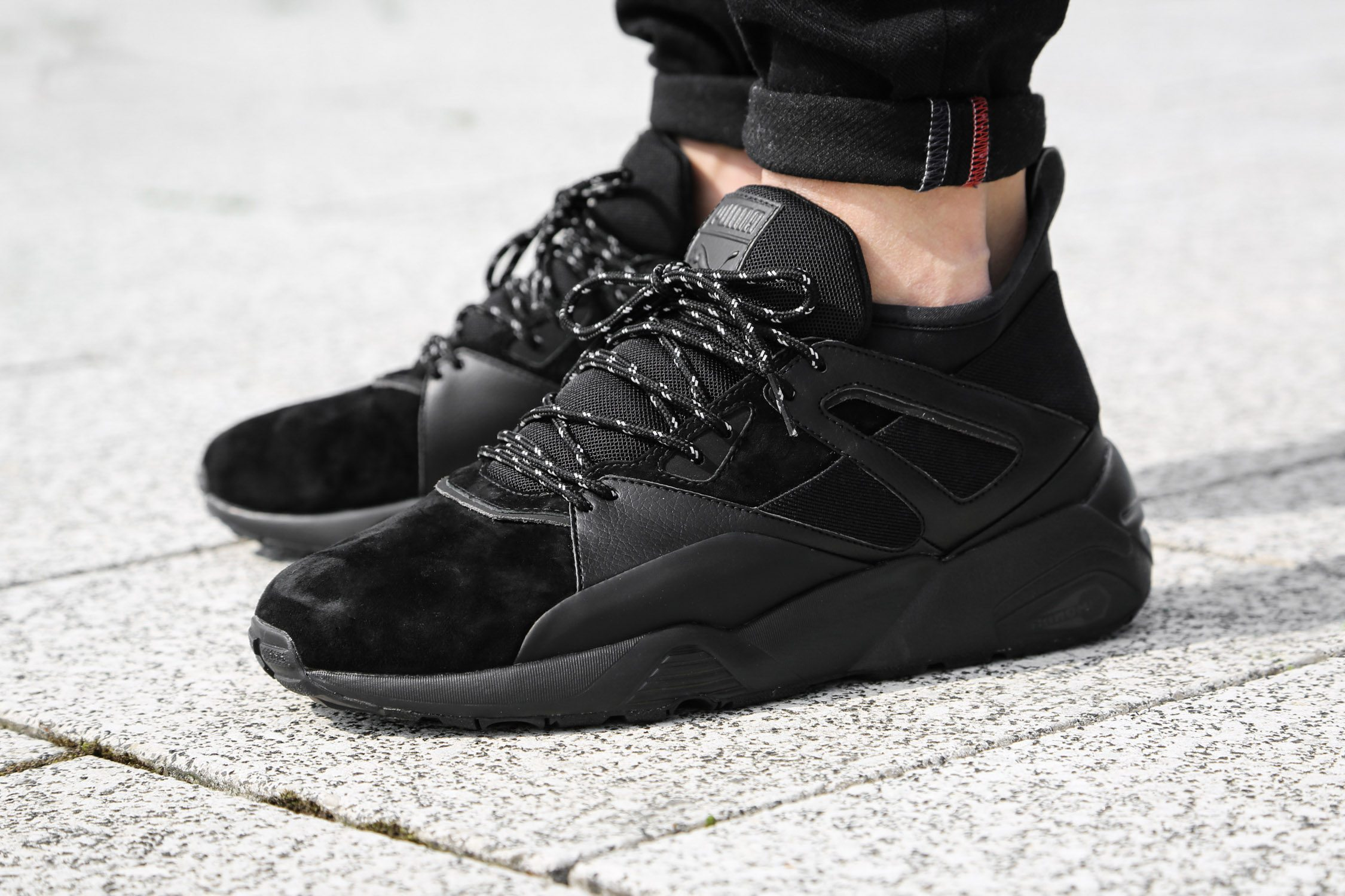 PUMA Blaze of Glory Sock Core 4