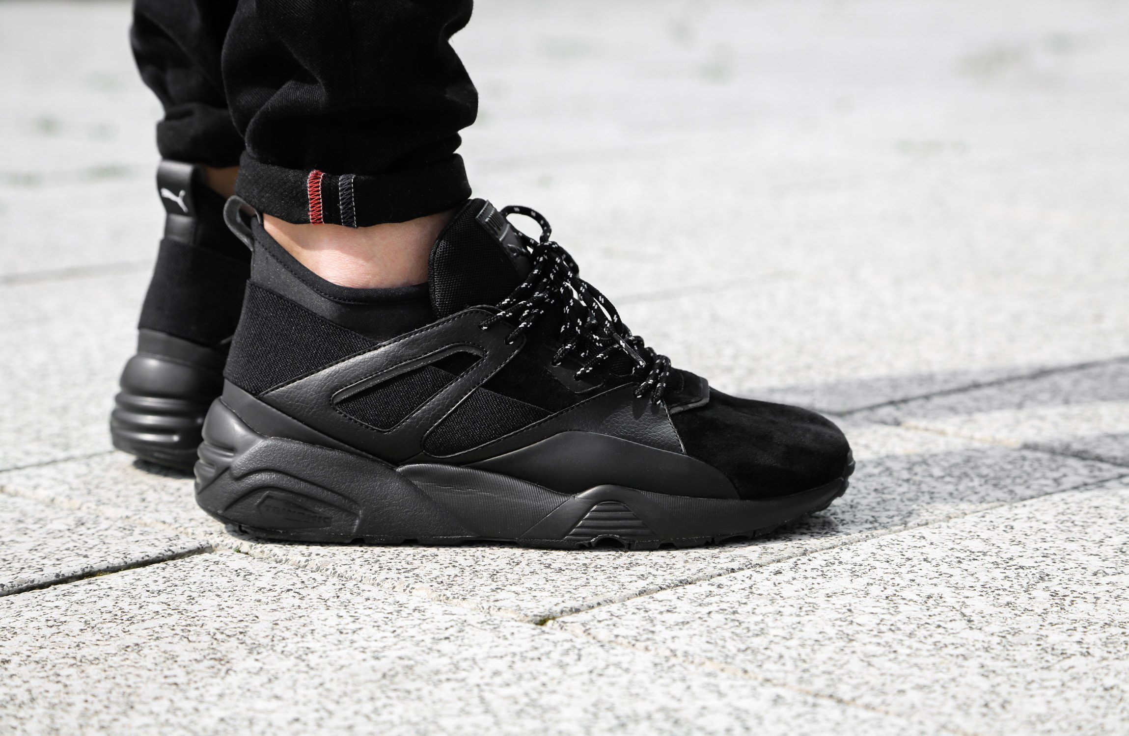 PUMA Blaze of Glory Sock Core 6