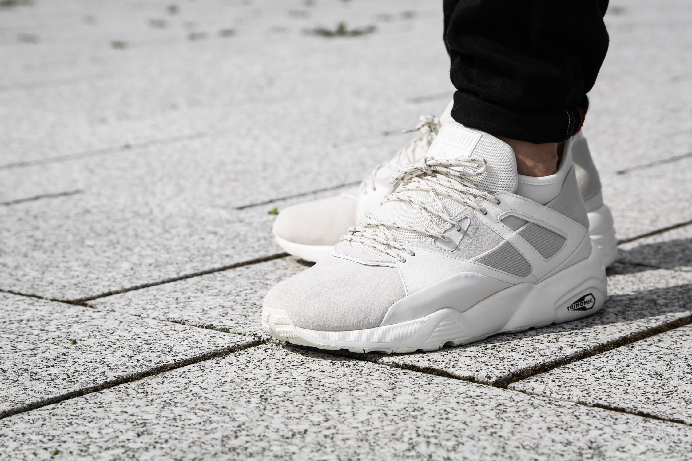 PUMA Blaze of Glory Sock Core 8