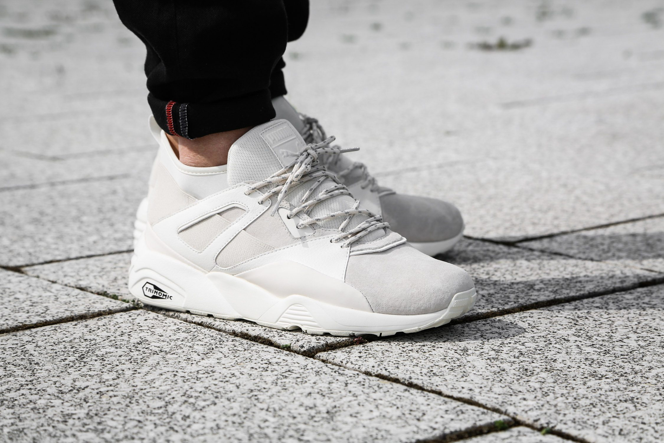 PUMA Blaze of Glory Sock Core 9