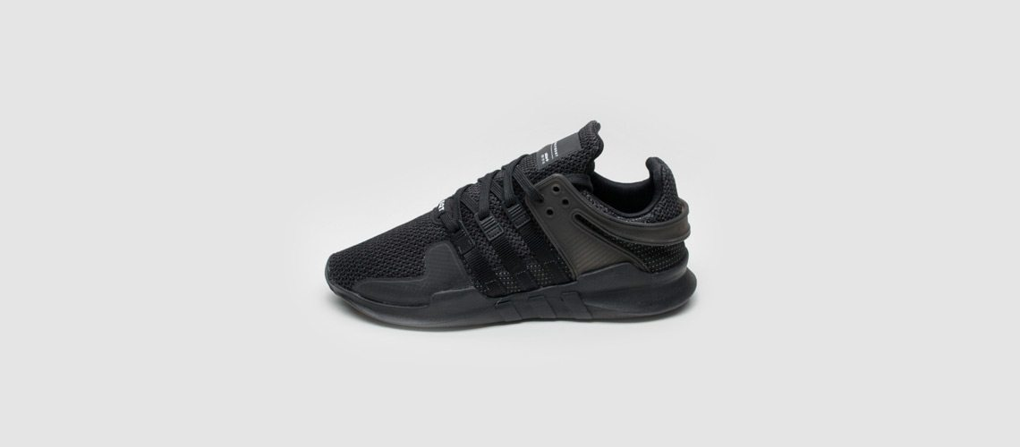 adidas Equipment Support ADV All Black