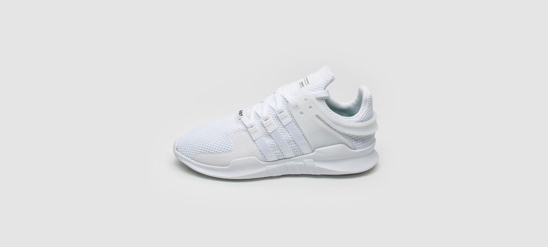 adidas Equipment Support ADV All White 1110x500