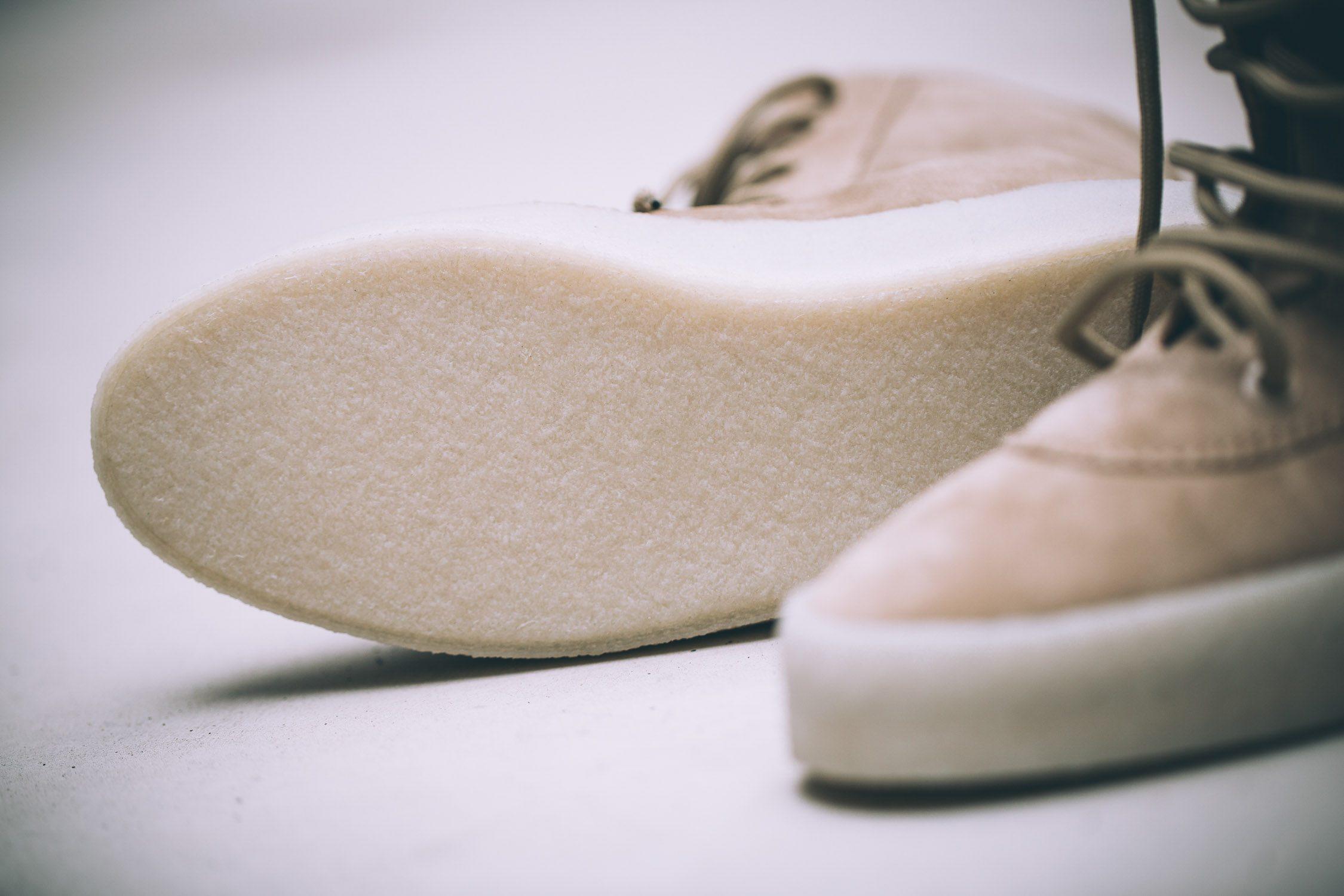 adidas Originals x Kanye West Crepe Boot 6