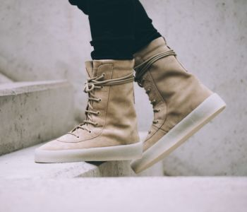 adidas Originals x Kanye West Crepe Boot 9 350x300