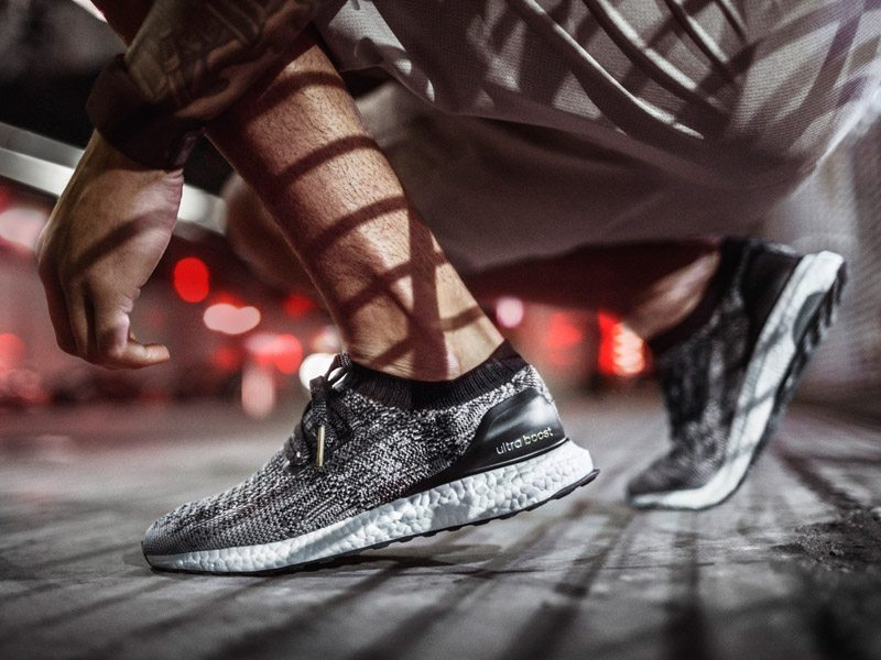 adidas Ultra Boost Uncaged 8